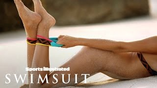 Hailey Clauson Goes Bottomless In Sumba Island | Uncovered | Sports Illustrated Swimsuit