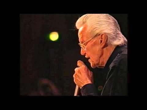 J D Sumner and the stamps - my way - emotional version - elvis presley