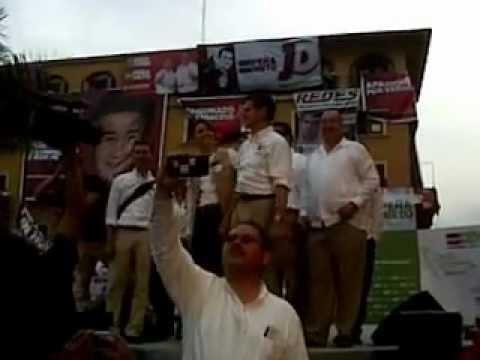 FELICIDADES FUTURO PRESIDENTE EPN. PRI. EPN. MEXICO 2012. CORDOBA VERACRUZ, COMPROMISO POR MEXICO..