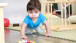 Montessori for Infants: A Window Into the Nido at LePort Montessori