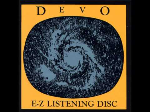 Devo - The 4th Dimension