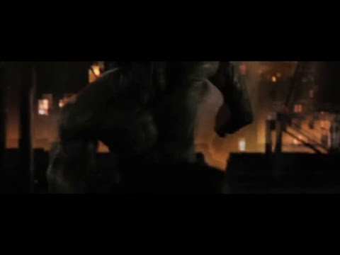 The Avengers 2 - Teaser Trailer TRUE HD