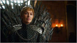 Game of Thrones S7E2 - Queen Cersei speech