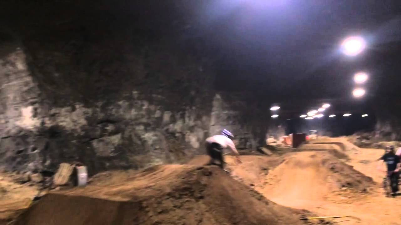 Bmx Bikes Louisville Ky Underground Bmx trails in