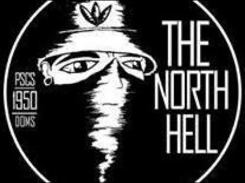 The North Hell - Bangga Mengawalmu Hey Pahlawan