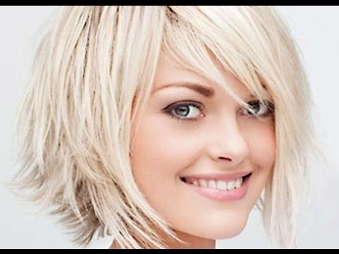 short choppy bob hairstyles 2017 youtube