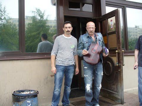 Моим друзьям      Игорь Бахрах / Матан Бибас