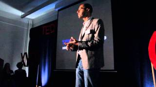 What the Western World Can Learn from the Prophet Muhammad: Haroon Moghul at TEDxColumbiaCollege