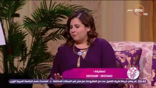 السفيرة عزيزة - مع أم ضد مساعدة الزوج لزوجته في غسل الصحون