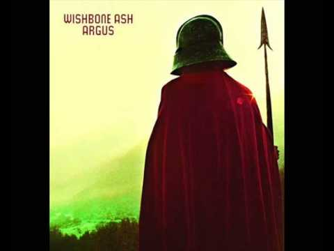 Wishbone Ash - Blowin Free