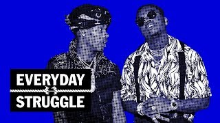 'Drip Harder' Review, Meek Album Expectations, Can 6ix9ine & Shmurda Unite NYC? | Everyday Struggle