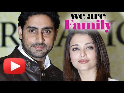 Aishwarya Rai Abhishek Bachcan Divorce News False video