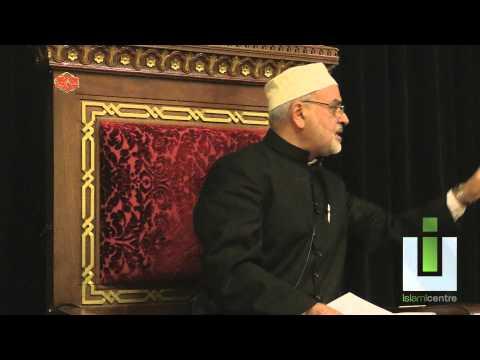 Thursday Night Majlis - Br. Haider Jaffer