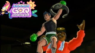 Blindfolded Punch-Out!! (Wii) by zallard1 in 1:10:21 SGDQ2019