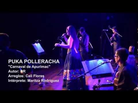 """Gran concierto de integración y diversidad """"Fiesta en los Andes"""" Gracias por la invitación Comunidad Andina... Producción: Edward Céspedes."""