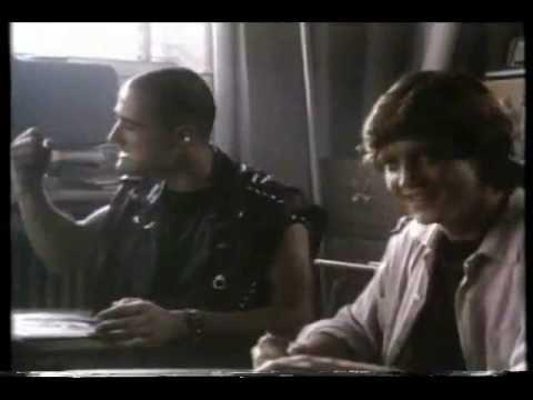 Some Kind Of Wonderful TV Trailer (1987)
