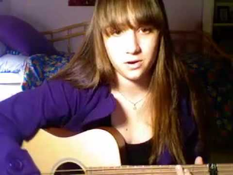 Lean On Me (cover)