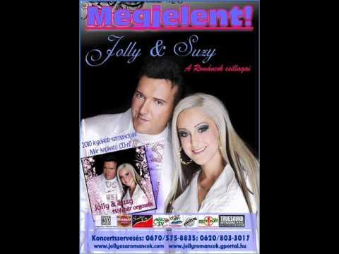 Jolly és Suzy - Hófehér Orgonák