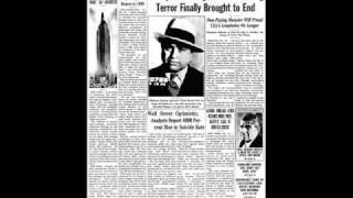 Al Capone Tribute