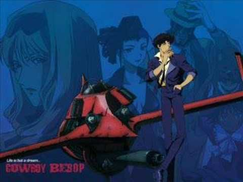 Cowboy Bebop - Blue Song