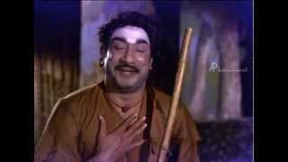 Rajapart Rangadurai - Thillai Ambala song