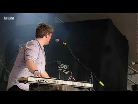 Chad Valley - T in the Park Highlights 2011