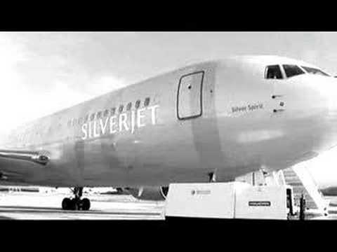 Silverjet the movie