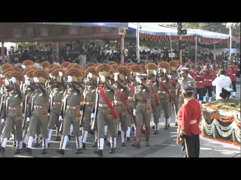 Republic Day Parade Chennai