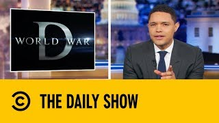 The Democrats Are Ready To Take On Trump | The Daily Show with Trevor Noah