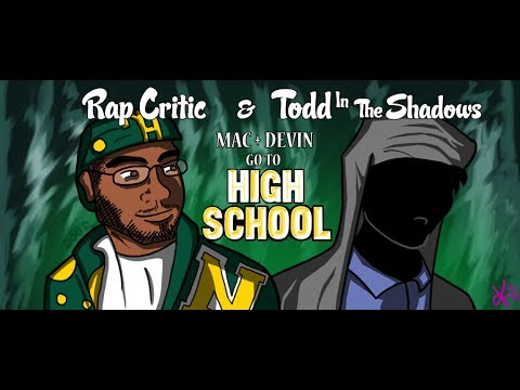 download lagu Special: Mac And Devin Go To High School Wrap gratis