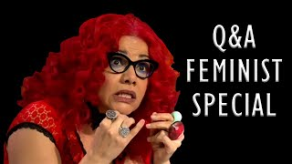 Q&A Feminist Special