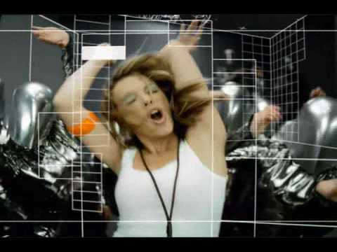 Akcent - Kylie (Kylie Minogue Video Mix)