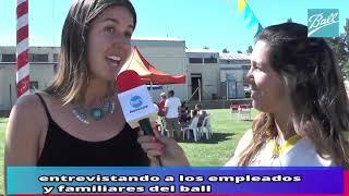 entrevistando a los empleado y familiares de ball corporation argentina