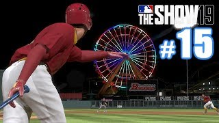 MY HIGHEST RATING EVER! | MLB The Show 19 | Diamond Dynasty #15