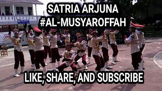 download lagu Warrior Arjunaal-musyaroffah #2 gratis