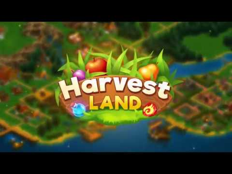Harvest Land APK Cover