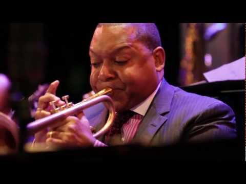 Potato Head Blues - Wynton Marsalis Tentet with Vince Giordano