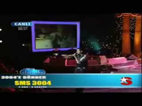 Ismail Yk Yar Gitme 2008 Popstar Alaturka MP3