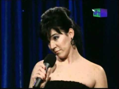 Stand Up VH1 2011 - Episodio 2 - Natalia Carulias [www.facebook.com/StandUpeando]