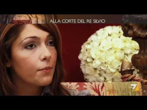 """Barbara Montereale: """"Berlusconi sapeva che Tarantini gli portava escort"""""""