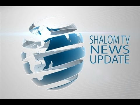 Shalom TV Daily News 4/22/14