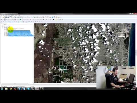 Geomatica 2014 - Smart GeoFill for All Layers