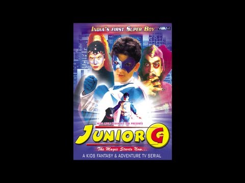 Junior G - Episode 1 video