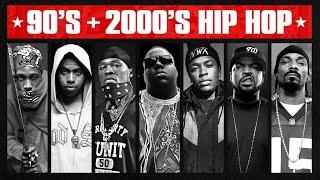 90's 2000's Hip Hop Mix | Old School Rap Songs | Throwback Rap Classics | West Coast | East Coast