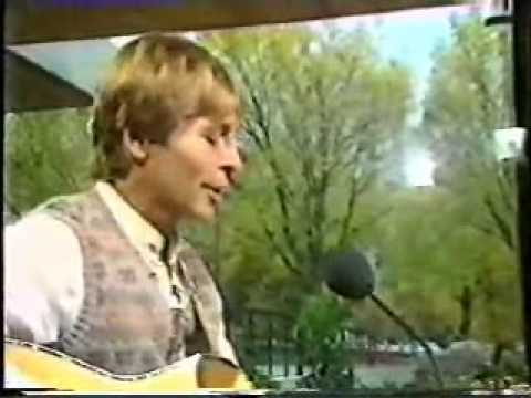 John Denver - Perhaps Love (1982)