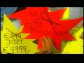 Gerd Show de Gerhard Schröder [video]