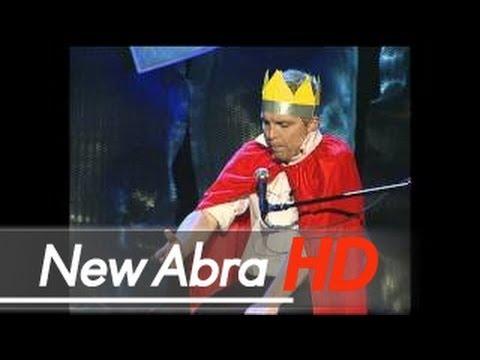 Kabaret Ani Mru-Mru - Król I Wieśniak (2006) - HD