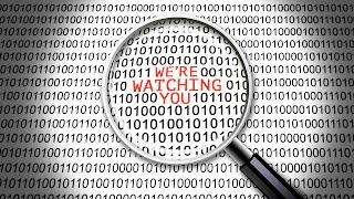 RFK, Jr: The (NSA) Knows Everything About You