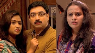Bhramanam I Episode 87 - 12 June 2018 I Mazhavil Manorama