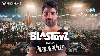 BLASTOYZ @ Parookaville 2018 | FULL SET @ Desert Valley Stage